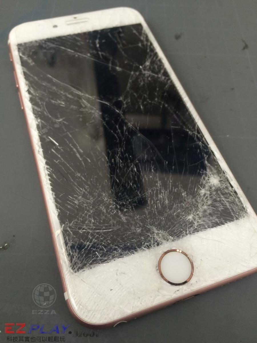 iphone 6+(6plus) 泡水 摔機 不充電 千奇百怪大合集